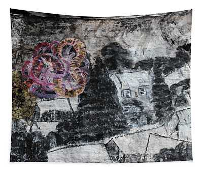 The Slow And Winding Tale Of Destruction Tapestry