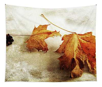 The Sound Of Autumn Tapestry