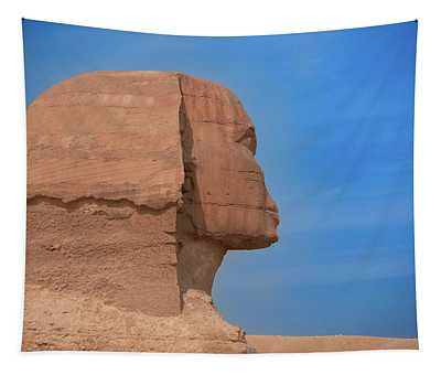 The Sphinx Tapestry