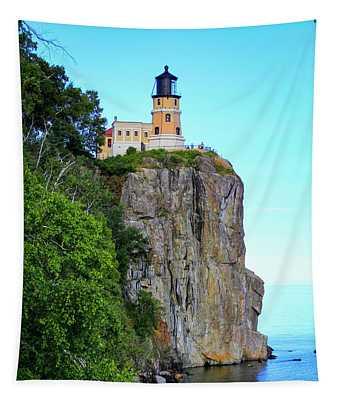The Split Rock Lighthouse Tapestry