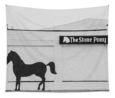 The Stone Pony - Asbury Park Tapestry