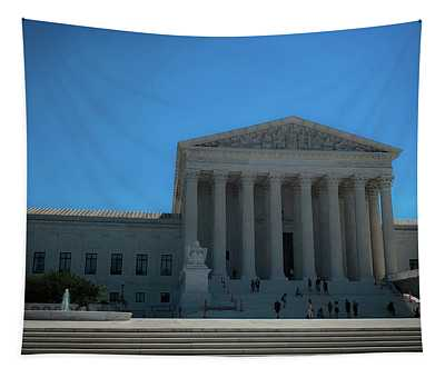 The Supreme Court Tapestry