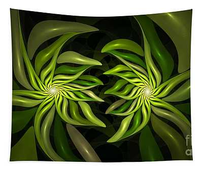 The Twist Tapestry