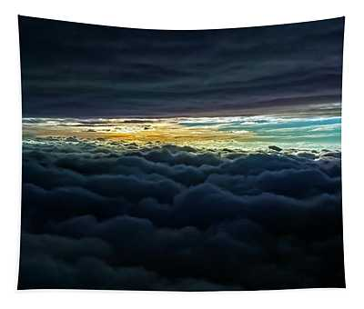The V'ger Cloud 2012 Tapestry