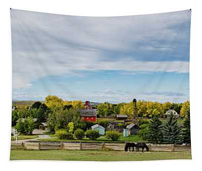 The View Tapestry