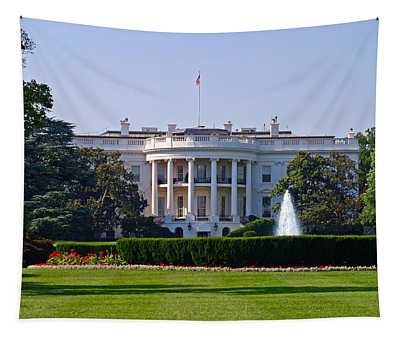 The White House Tapestry