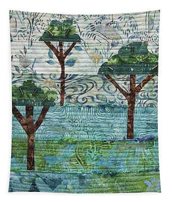 Three Trees Tapestry