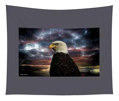 Thunder Eagle Tapestry