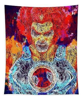 Thundercats Tapestry