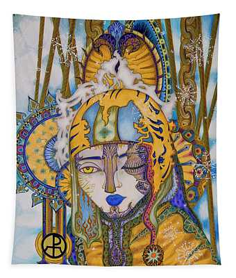 Time Tapestry