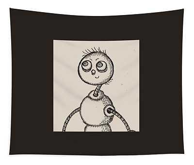 Tinboy Tapestry