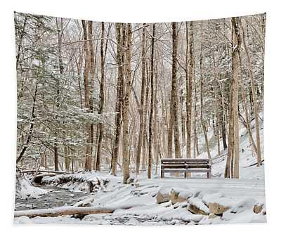 Tinker's Creek Tapestry