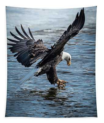 Tippy Talon Tapestry