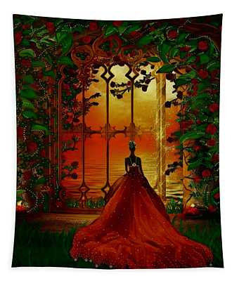 To The Ballroom Tapestry