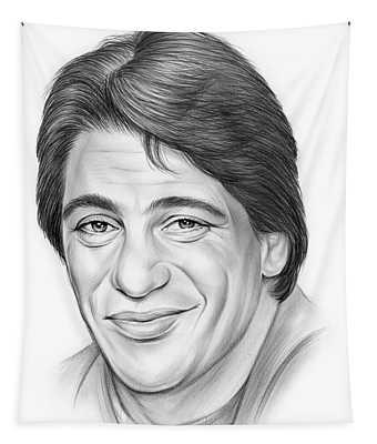 Tony Danza Tapestry