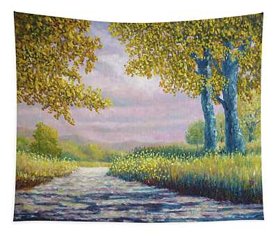 Topanga State Park  Tapestry