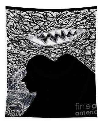 Tornado Tapestry