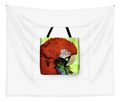 Tote Bags Tapestry