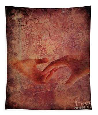 Touch Tapestry