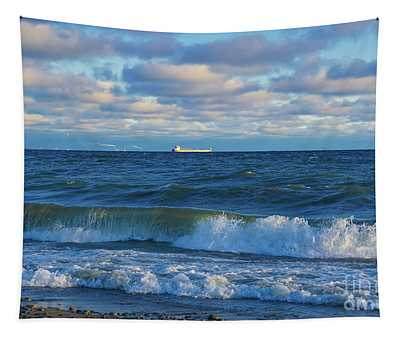 Traversing The Great Lakes Tapestry