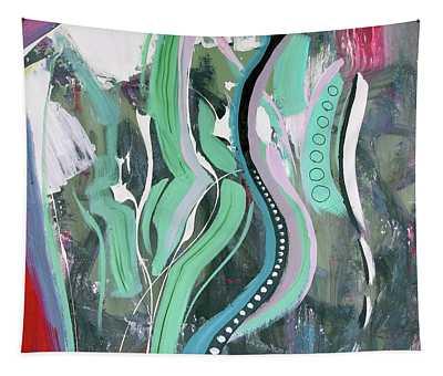 Tree Life Tapestry