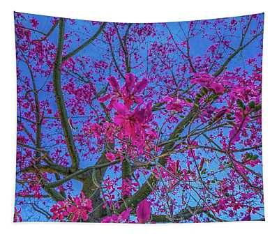 Tree Of Passion - Fuel My Soul Tapestry