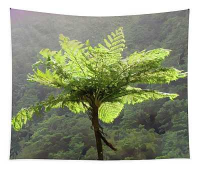 Tree Shine Tapestry