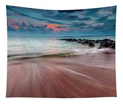 Tropic Sky Tapestry