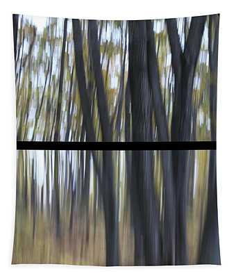 Trunks 1 Tapestry