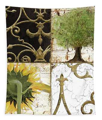 Tuscany Autumn Vi Tapestry