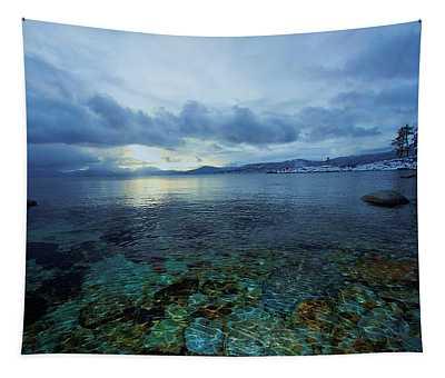 Twilight Clarity  Tapestry