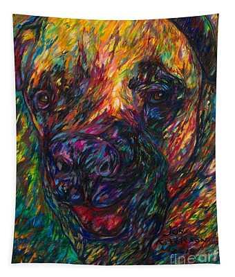 Tyson Tapestry