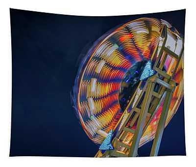 Ufo-2 Tapestry