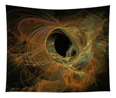 Uncertain Universe Tapestry