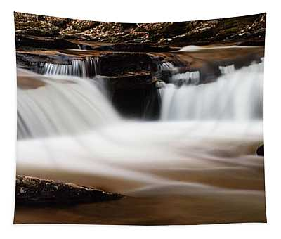 Unnamed Cascade Tapestry