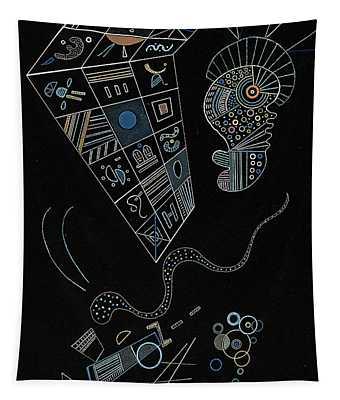 Untitled - Ohne Titel, 1941 Tapestry