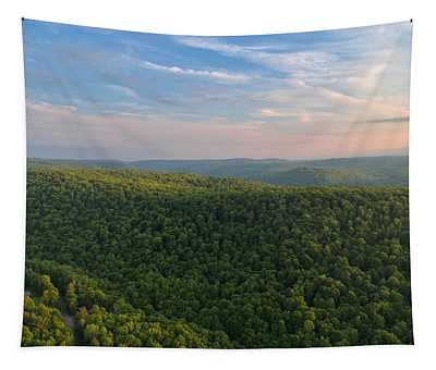 Upstate New York  Tapestry