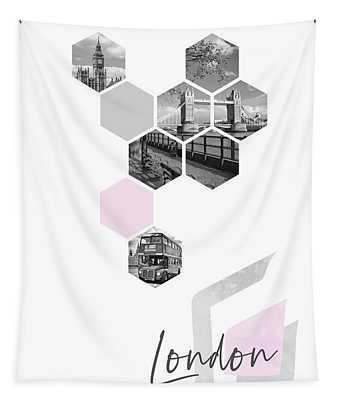 Urban Design London Tapestry