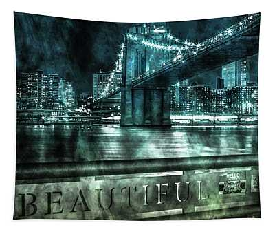 Urban Grunge Collection Set - 05 Tapestry