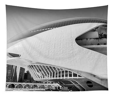 Valencia Cultural Centre Tapestry