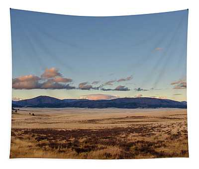 Valles Caldera National Preserve Tapestry