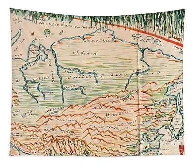 Van Loon's Asia Tapestry