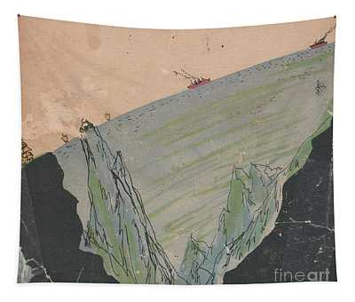Van Loon's Geography Tapestry