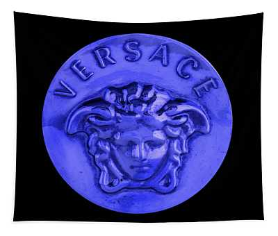 Versace Jewelry-2 Tapestry