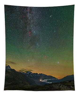Vertigo Tapestry