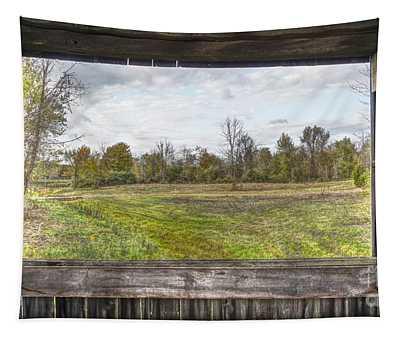 View Into Ohio's Nature Tapestry