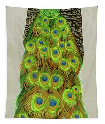 Designs Similar to Vintage Peacock I