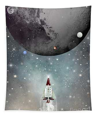 Voyager 1 Tapestry