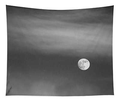 Waiting For The Eclipse Tapestry