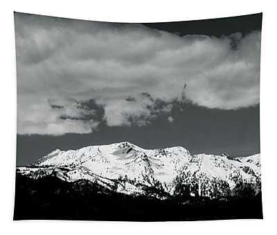 Wallowa Range Eagle Cap Wilderness Tapestry